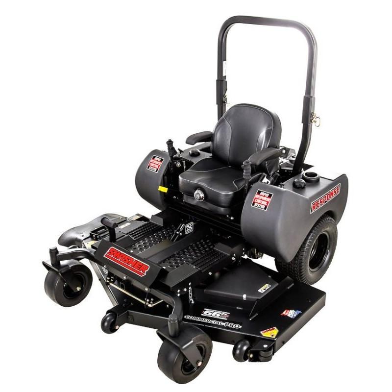 "Swisher Response Gen 2 - 66"" 24 HP Kawasaki Commercial Pro Zero Turn Riding Mower(Z2466CPKA)"