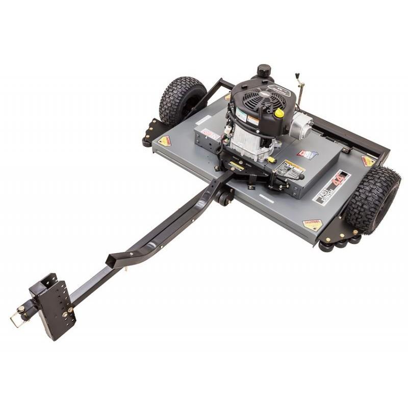 """44"""" Fast Finish 10.5 HP Finish Cut Trail Mower(FC10544BS)"""