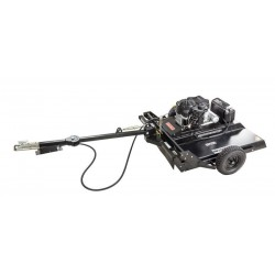 "Swisher Country Cut 44"" 14.5 HP 12V Rough Cut Trailcutter (RC14544CPKA)"