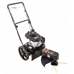 "Swisher Easy Glide 22"" 4.4 HP Honda Self Propelled String Trimmer (STP4422HO)"
