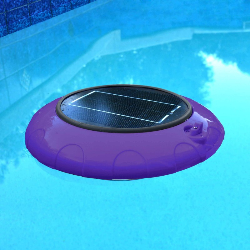 Blue Wave Evolution Floating Solar Pool Light (NA4193)