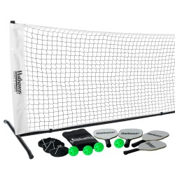 Deluxe Pickleball Game Set