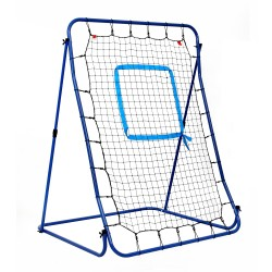 Hathaway Carom Baseball Pitching Rebound Net for Practice w/ Bag (BG3402)