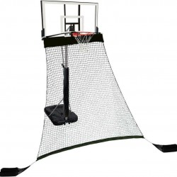 Hathaway Rebounder Basketball Return System for Shooting Practice (BG3403)