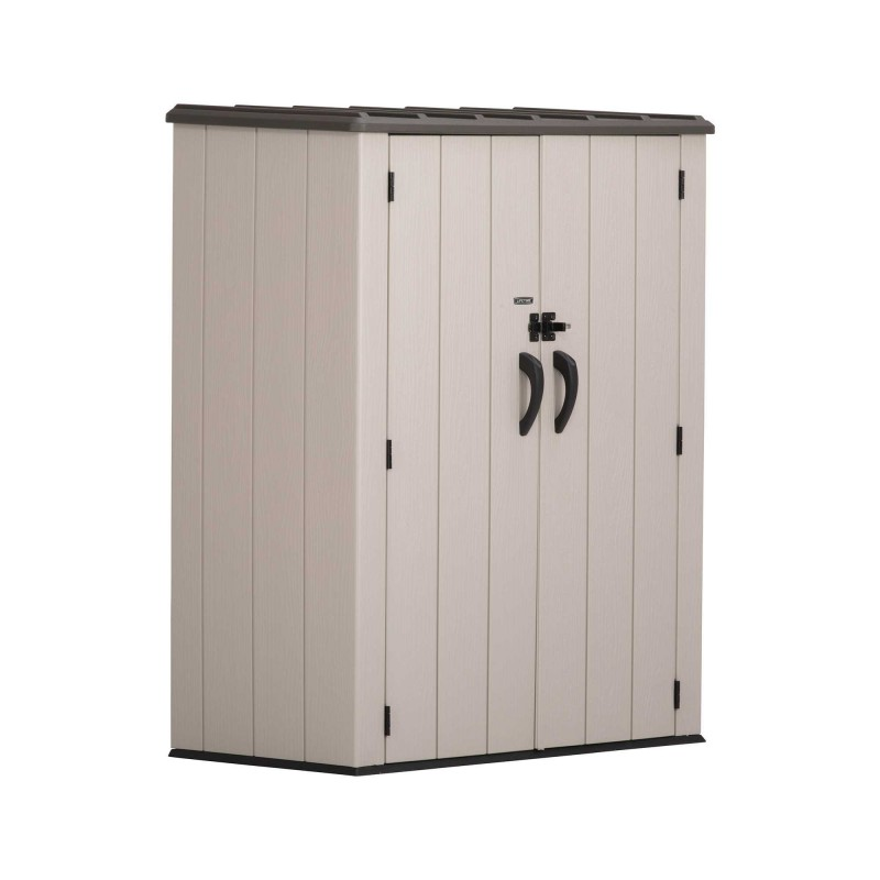 Lifetime Vertical Storage Shed Kit (60280)