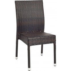 Newbury Wicker Chair