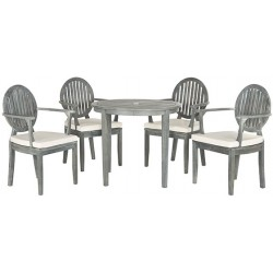 CHINO 5PC DINING SET