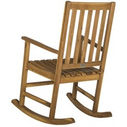 BARSTOW ROCKING CHAIR