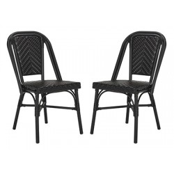 Daria Stacking Side Chair