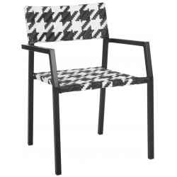Halden Arm Chair