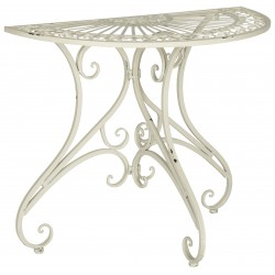 Annalise Accent Table