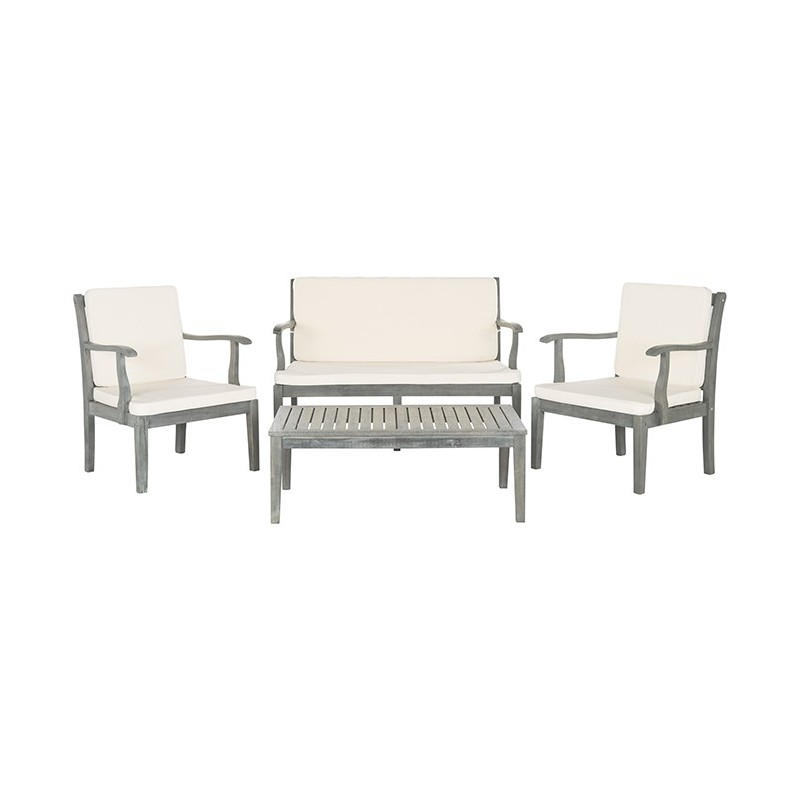 Bradbury 4pc Outdoor Living Set