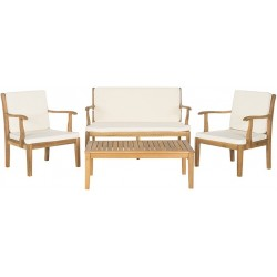 Montclair 4pc Outdoor Living Set
