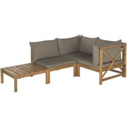 Lynwood Modular Outdoor Sectional