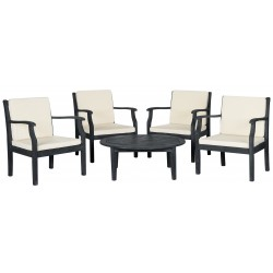 Anaheim 5 PC Coffee Set