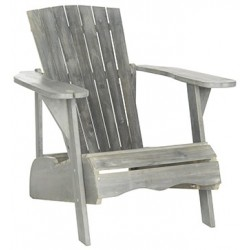 Vista Wine Glass Holder Adirondack Chair