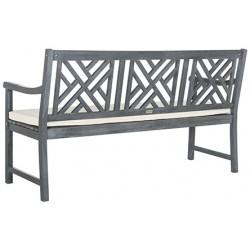 Bradbury 3 Seat Bench