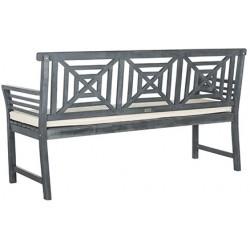 Del Mar 3 Seat Bench