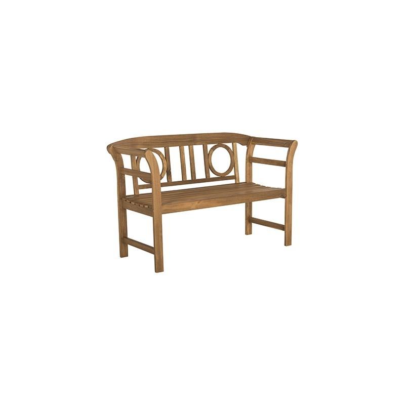 Moorpark 2 Seat Bench