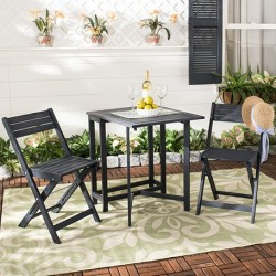Gallo Balcony Bistro Set
