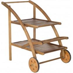 Lodi Tea Cart