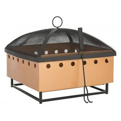 Wyatt Square Fire Pit