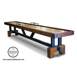 Kush 15ft Signature Shuffleboard Table (017)