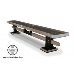Kush 14ft Bruno Shuffleboard Table (076)