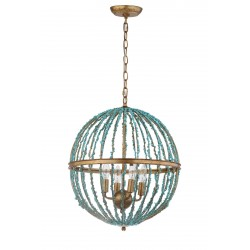 Lalita Cage Chandelier
