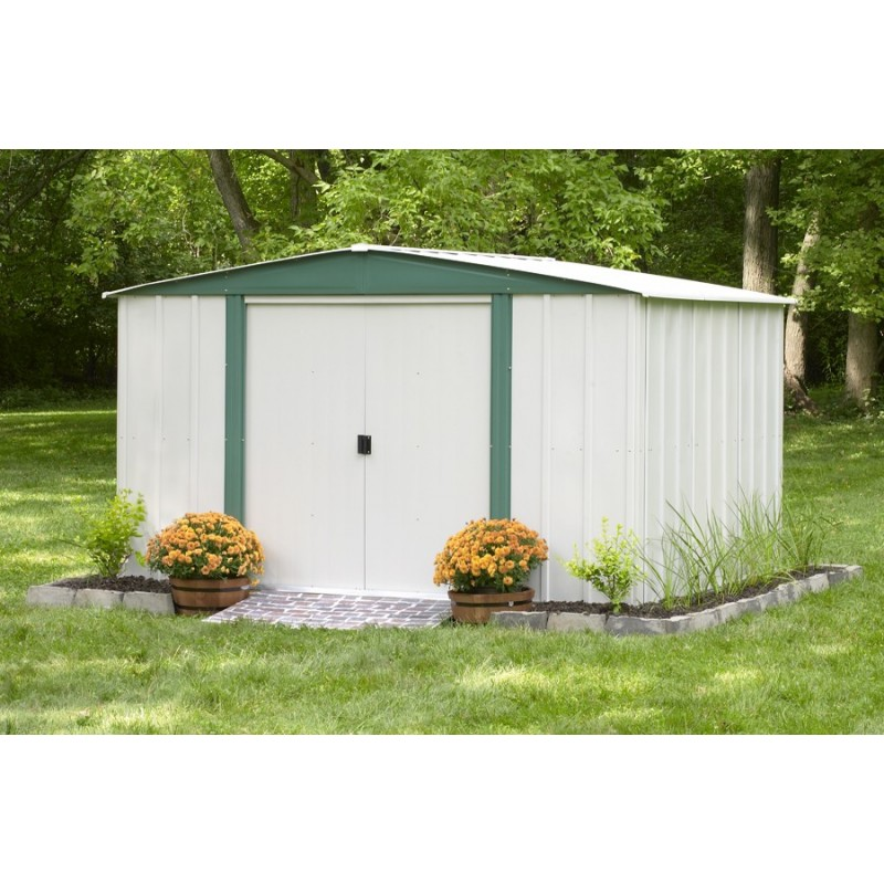Arrow Hamlet 10 x 8 Storage Shed