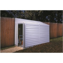 Arrow Yardsaver 4' x 10' Shed