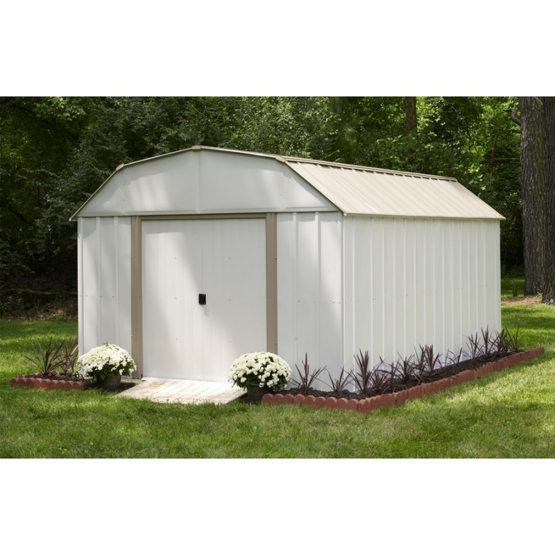 Arrow Lexington 10' x 14' Shed