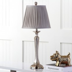 Athena 27-inch H Table Lamp