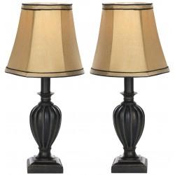 Gemma 18-inch H Urn Lamp