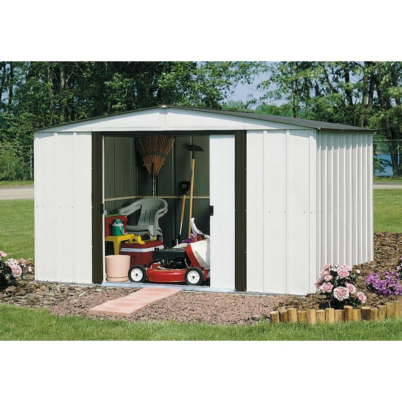 Arrow Newburgh 10' x 8' Shed