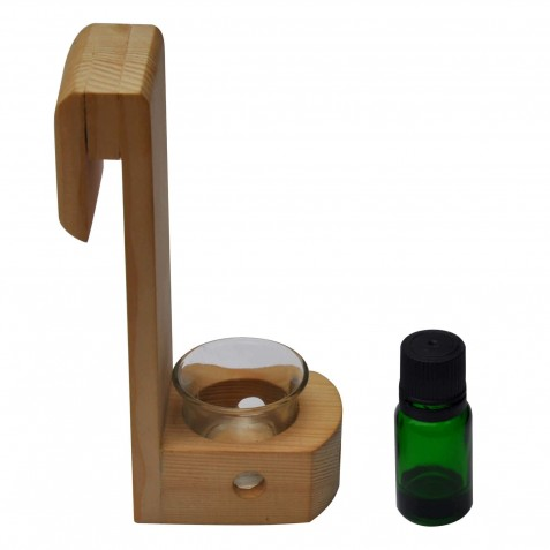 Blue Wave Sauna Aromatherapy Kit (SA5056)