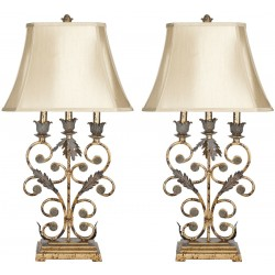 Lucia 32.5-inch H Table Lamp