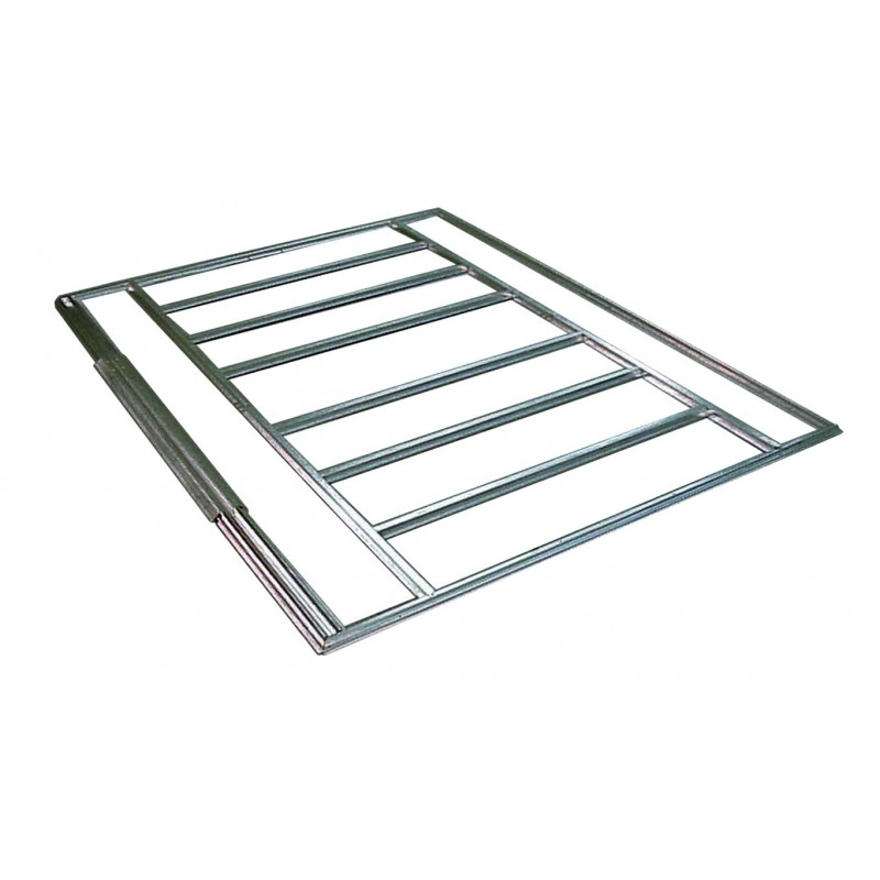 Floor Frame Kit for 8x8, 10x7, 10x8, 10x9, or 10x10 sheds