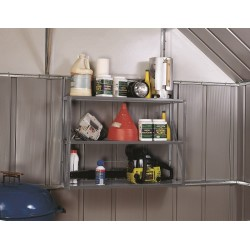 Three Tier Shelf Kit