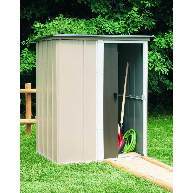 Arrow Brentwood 5' x 4' Shed