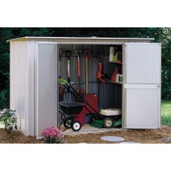 Arrow Garden 8' x 3' Shed