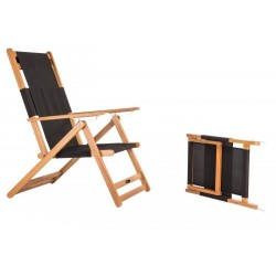 Patio Sense Varadero Beach Chair (62730)