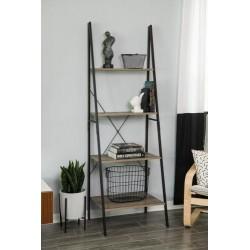 Avalon Home Tribeca A-Frame Ladder Shelf (62758)