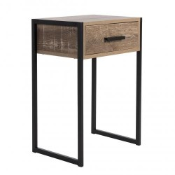 Avalon Home Tribeca Bedside Table (62760)