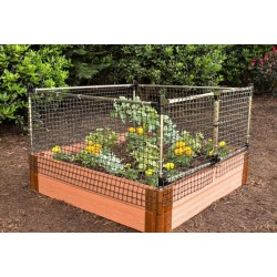 Frame It All Animal Barrier Kit 4x8 (300001002)