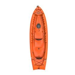 Lifetime Kokanee 106 Tandem Kayak- Orange (90849)