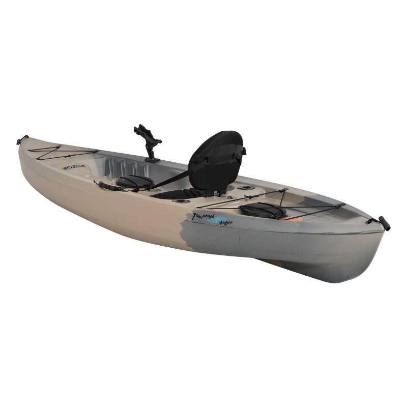 Lifetime Tamarack Angler 100 Fishing Kayak (90874)
