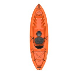 Lifetime Emotion Spitfire 9 Sit-On-Top Kayak - Orange (90247)