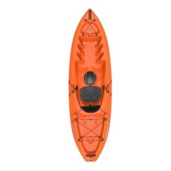 Lifetime Emotion Spitfire 9 Sit-On-Top Kayak - Orange (90247)