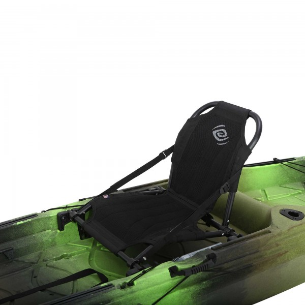 Lifetime Stealth Pro Angler 11 8 Fishing Kayak Gator Camo
